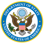 Department of state_USA